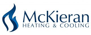 McKieran Heating & Cooling Logo