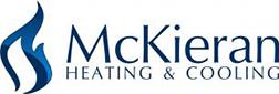 McKieran Heating & Cooling Logo